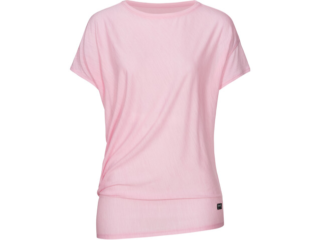 super.natural Yoga Luźna koszulka Kobiety, fairytale melange